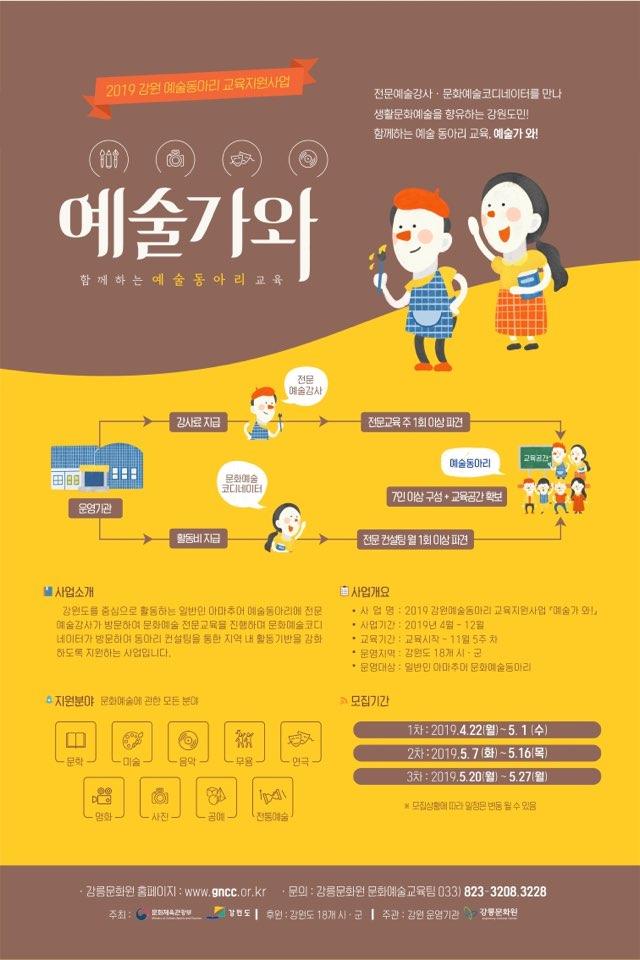 (예술가와) 종합 포스터_강릉문화원.jpg